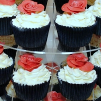 cup cakes close up 3